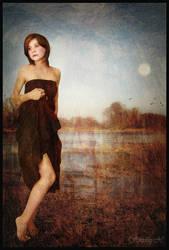 -- Echoes -- by sundayx