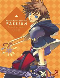 Kingdom Hearts II: Passion by elf-art