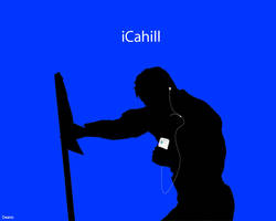 iCahill by R-Deano