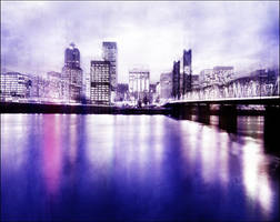 City Skyline Manipulation by R-Deano