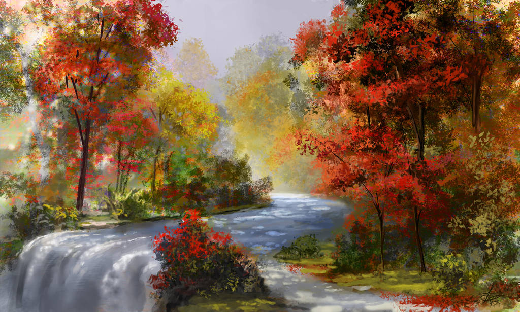 Fall 2013 by jjpeabody