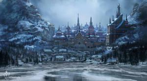 Northern City by jjpeabody