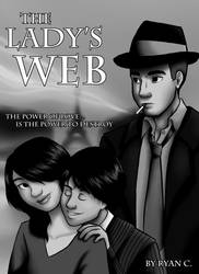 Lady's Web by Teh-Lady-Randomness