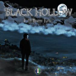 Black Hollow Season 1 Promo Art by PivajGC