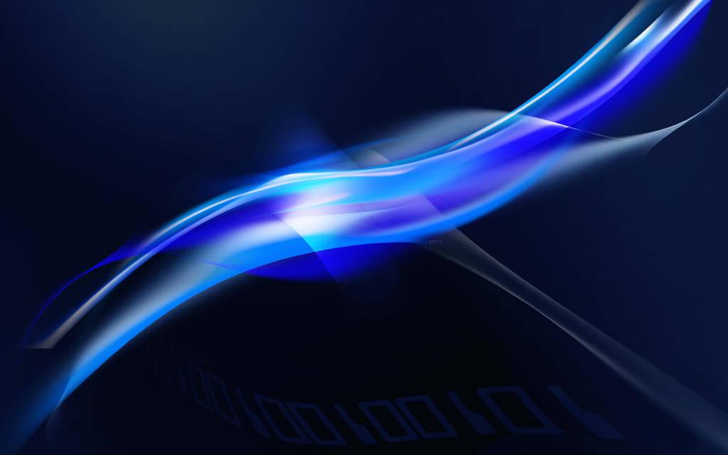 001001 Blue by adni18