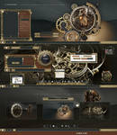 A - Steampunk by adni18