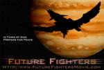 Future Fighters teaser pic 2 by GuidoGuidi