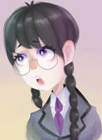 .:AT:. CHIBIOKAMI200 by D--EN
