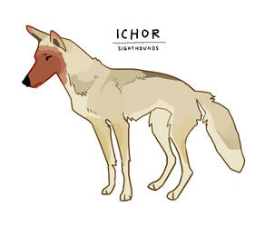 Ichor by sighthounds