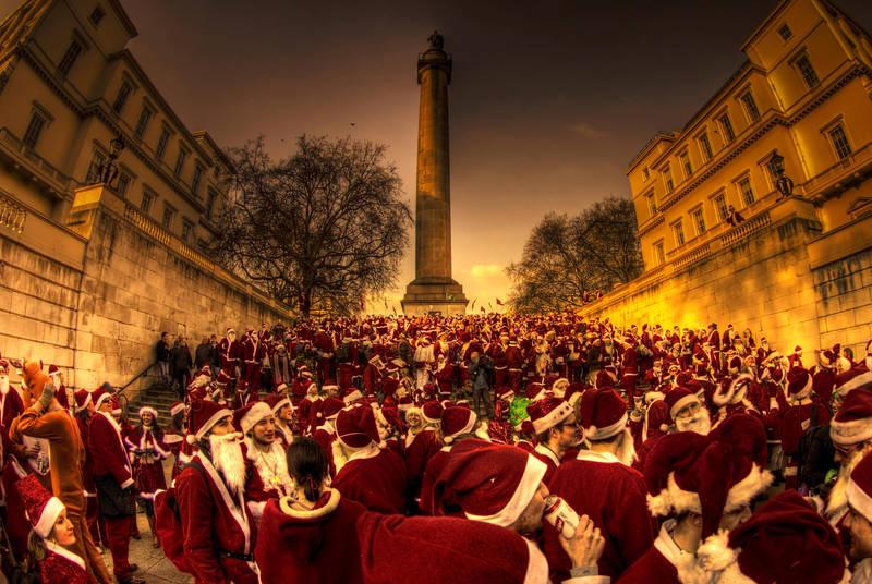 Where's Santa? by Tim-Wilko