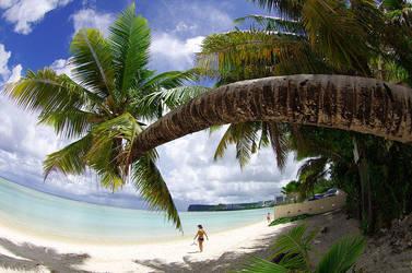 Guam by Tim-Wilko