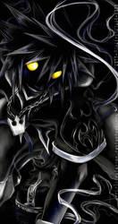 Sora -ANTI-FORM- by kiralachan