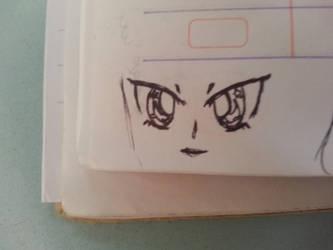 (2018) Queen-Like Face by VivianMiyuki123