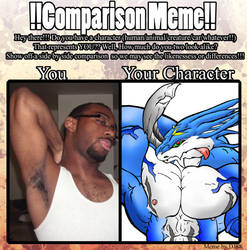 Comparison MEME by Xvmon