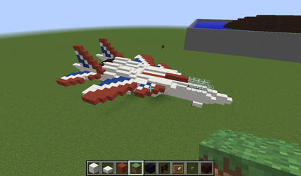 Minecraft- Active Stripes by AGiLE-EaGLE1994