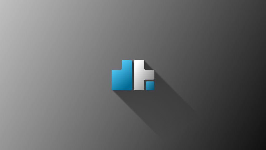 DistroTube longshadow by Karl-Schneider