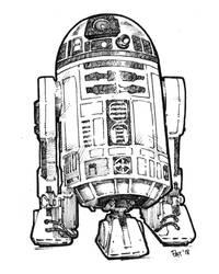 R2D2 by PatC-14