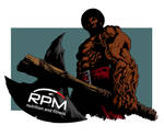 RPM Nutrition and Fitness by PatC-14