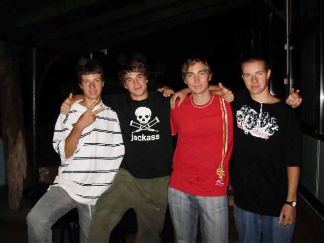 Sk8er boys