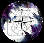Compass by LiquidBlossom