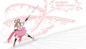Dynamic Hurricane by samutoka