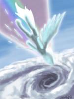 Princess of the Storm by samutoka