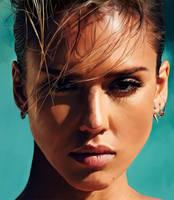 Jessica Alba by pela5630