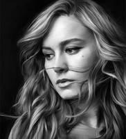 Brie Larson by pela5630