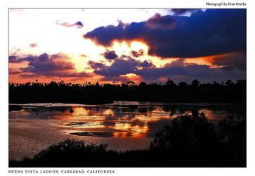 Buena Vista Lagoon by doverby