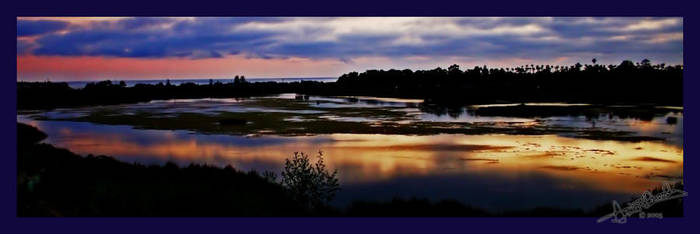 lagoon of dreams by doverby
