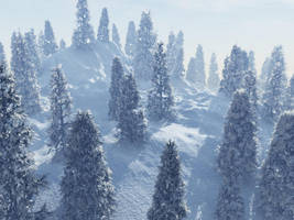 Winter Wonderland by Nytcrawler