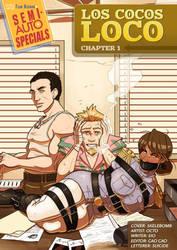 Semi Auto Specials: Los Cocos Loco- Chapter 1 by caocaothedeciever