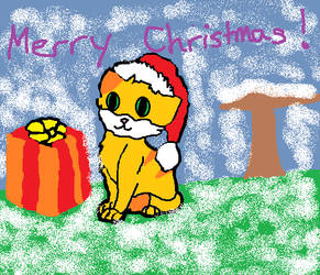 Secret Santa Gift for Tawnysong by xXWishdreamXx