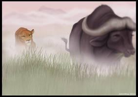 TRM01 - Hunt by Amritha