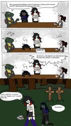 Comic 2: Mauvaise Blague - Dae et Kel by kelinchuaKigu