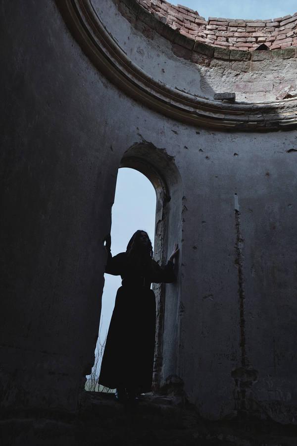 Embraced by shadows by AlexandrinaAna
