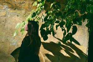 Eternal fear by AlexandrinaAna