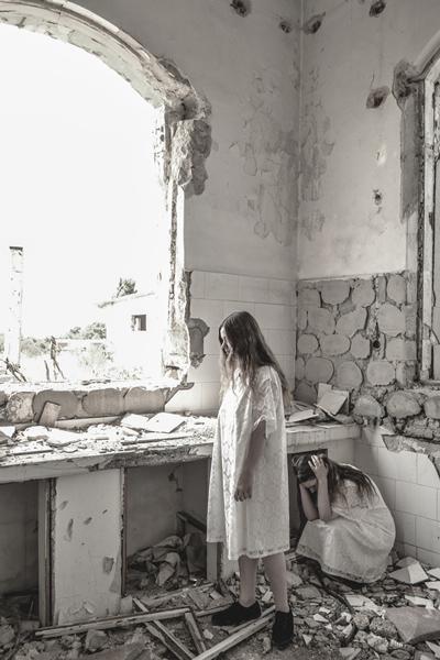 The voices by AlexandrinaAna