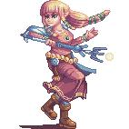 Zelda by TJNihil