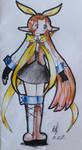 Majou Shoujo Malon! by Im-Keyla-the-master