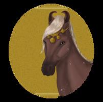 Najya [raffle prize] by casinuba