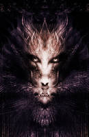 I AM THE BEAST by amota