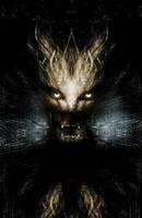 I AM THE BEAST 2 by amota