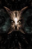I AM THE BEAST 3 by amota