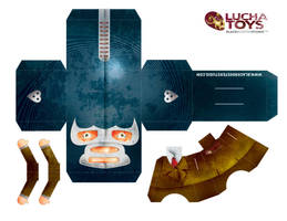 LUCHA TOYS 3 TO DOWNLOAD by amota