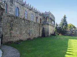 Castle Stock (4) by sirkeht