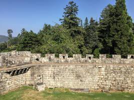 Castle Stock (6) by sirkeht