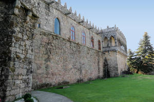 Castle Stock (9) by sirkeht