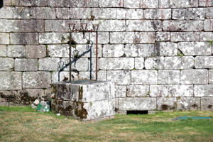 Castle Stock (14) Well by sirkeht