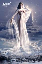 Lady Winter by sirkeht